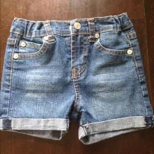 Girls shorts 7 FOR ALL MANKIND